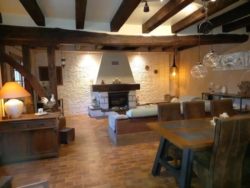 Vente maison / villa Rambouillet 325000€ - Photo 4