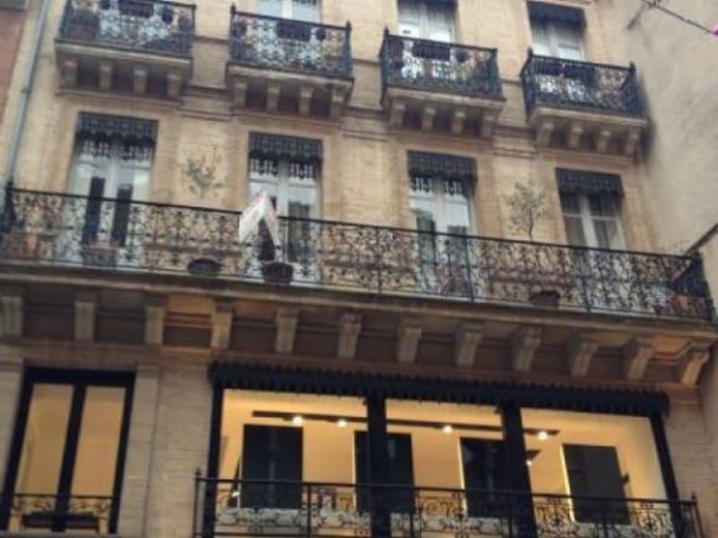 Location appartement Toulouse 880€ CC - Photo 1