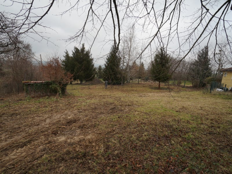 Vente terrain Estrablin 210 000€ - Photo 7