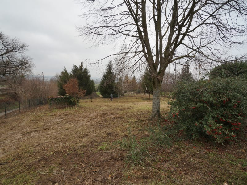 Vente terrain Estrablin 210 000€ - Photo 8