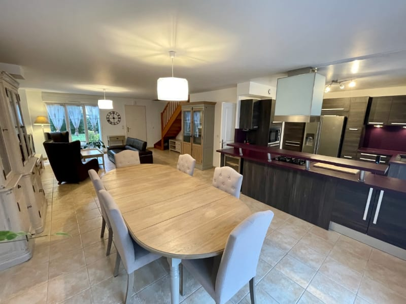 Vente maison / villa Osny 469000€ - Photo 3