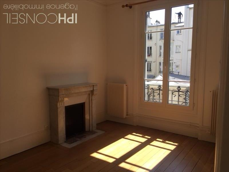 Location appartement Neuilly sur seine 1 200€ CC - Photo 1