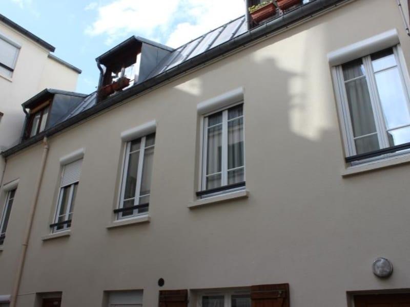 Sale apartment Paris 10ème 699900€ - Picture 1