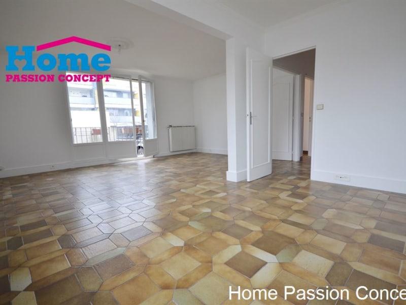 Nanterre - 4 pièce(s) - 73 m2