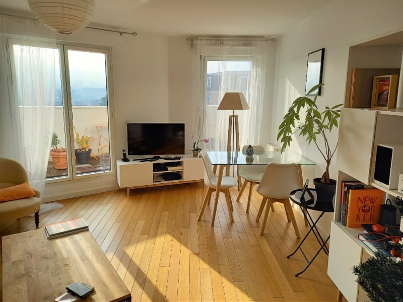 Location appartement Poissy 1150€ CC - Photo 1