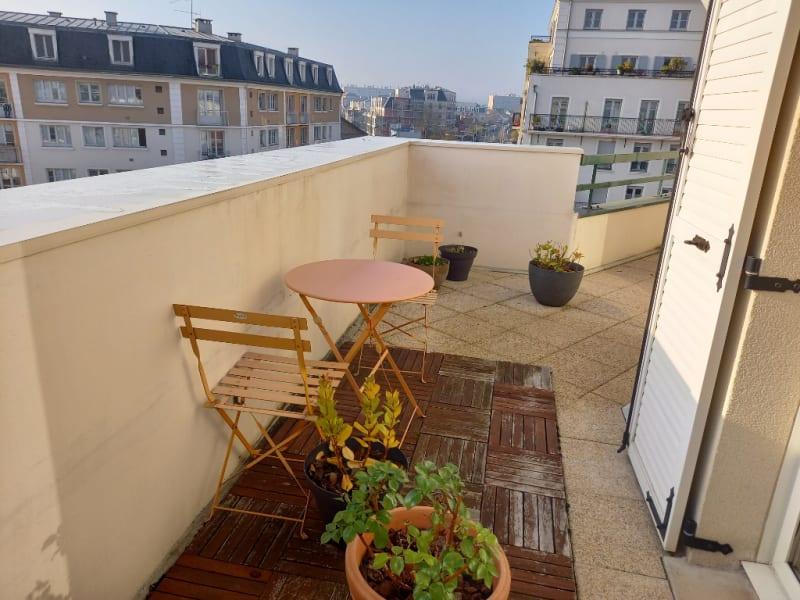 Location appartement Poissy 1150€ CC - Photo 2
