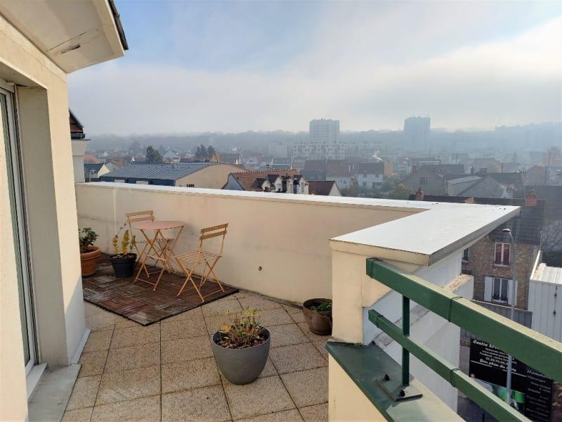Location appartement Poissy 1150€ CC - Photo 8