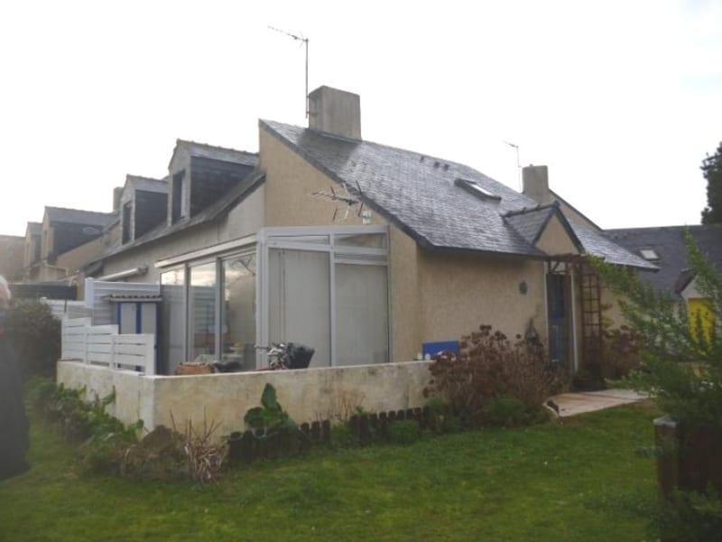 Sale house / villa Erdeven 153000€ - Picture 1