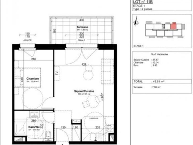 Deluxe sale apartment Wiwersheim 156450€ - Picture 4