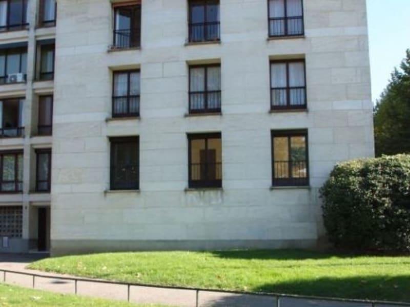 Sale apartment Meudon la foret 230000€ - Picture 1