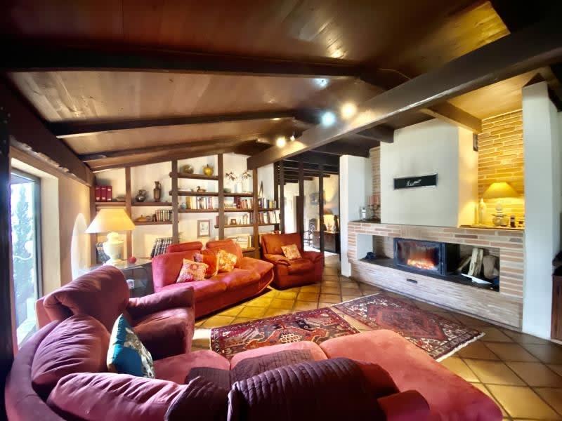 Sale house / villa Leojac 370000€ - Picture 2