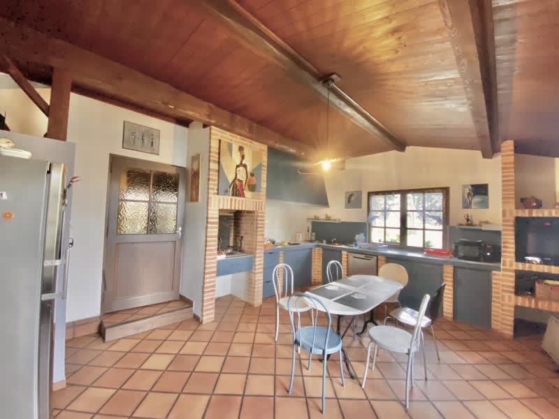 Sale house / villa Leojac 370000€ - Picture 3