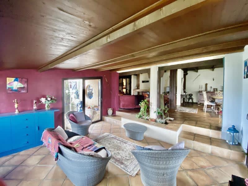 Sale house / villa Leojac 370000€ - Picture 4