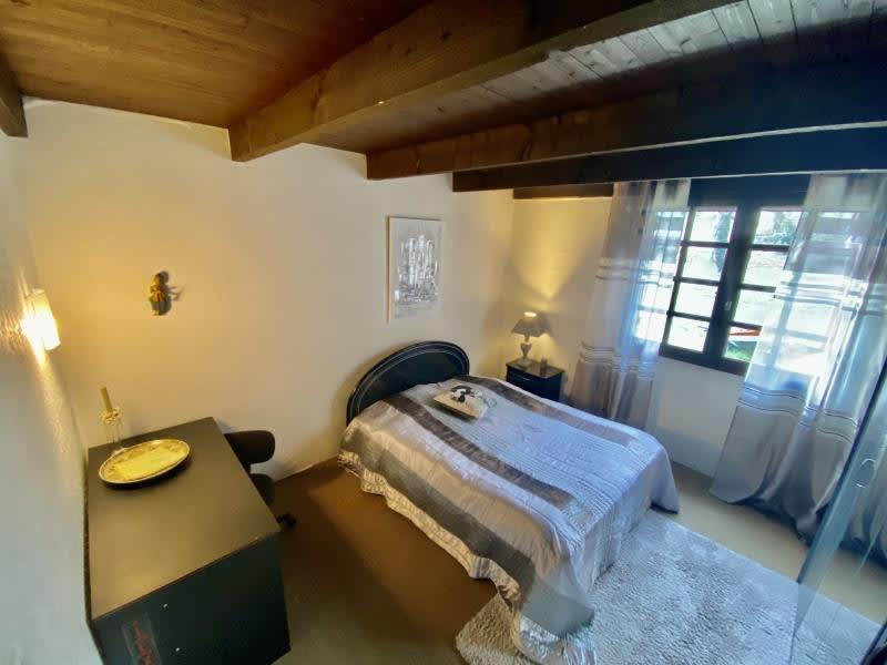 Sale house / villa Leojac 370000€ - Picture 6