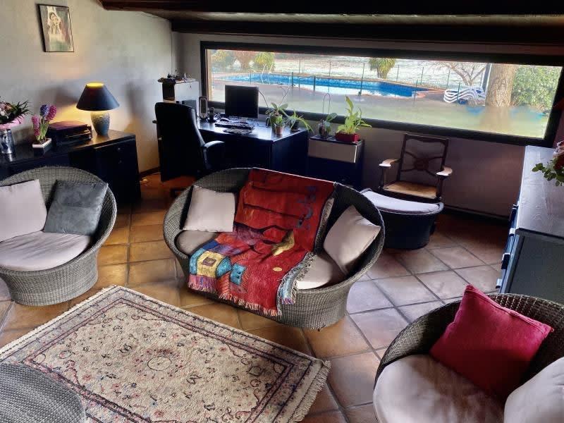 Sale house / villa Leojac 370000€ - Picture 7