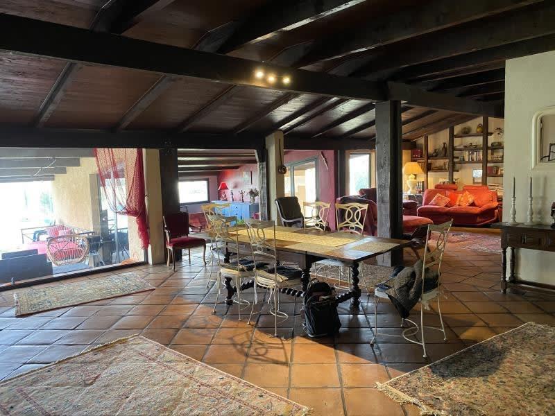 Sale house / villa Leojac 370000€ - Picture 8