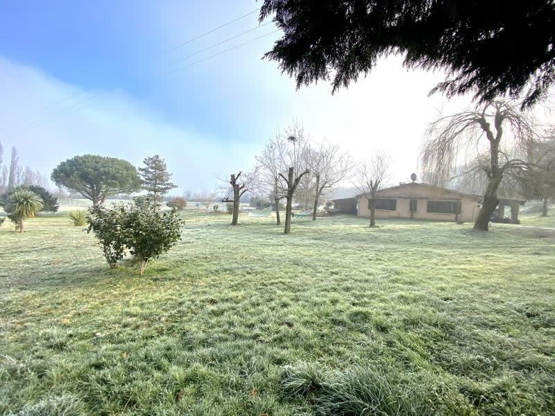 Sale house / villa Leojac 370000€ - Picture 9