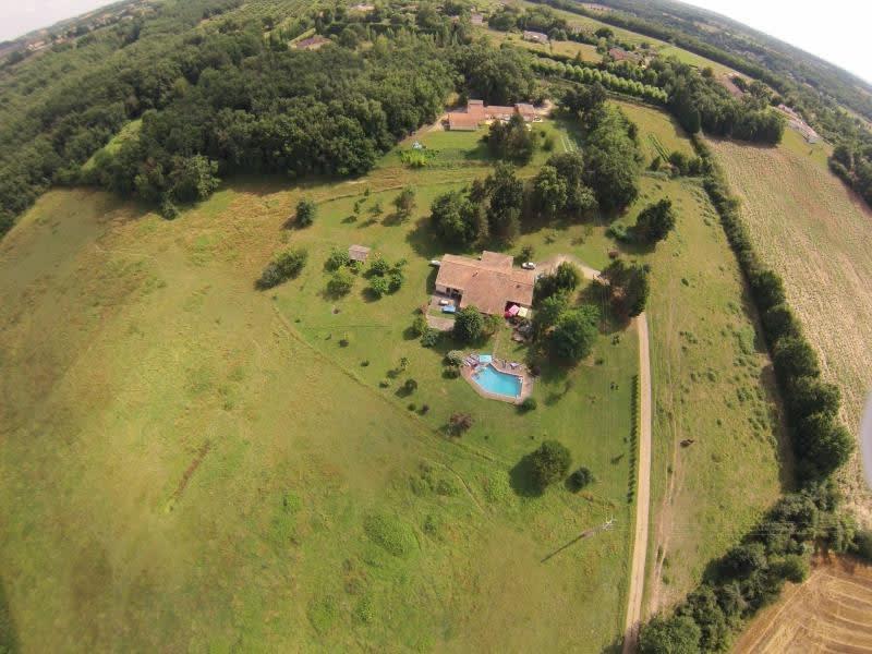 Sale house / villa Leojac 370000€ - Picture 10