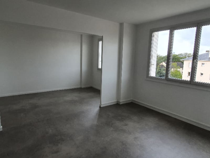Vente appartement Angers 179000€ - Photo 1