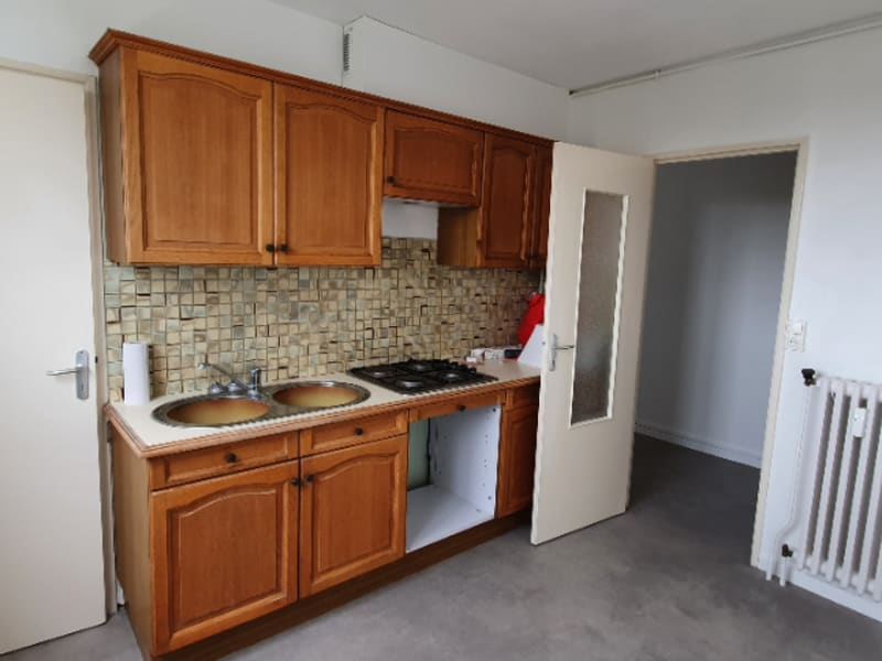 Vente appartement Angers 179000€ - Photo 2