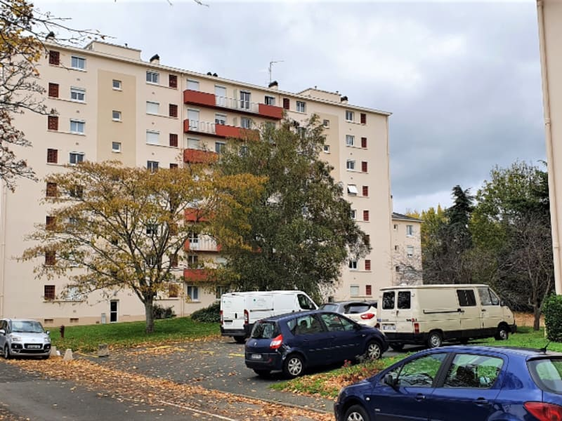 Vente appartement Angers 179000€ - Photo 4