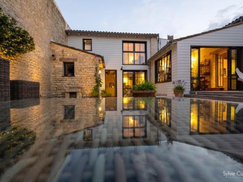 Vente de prestige maison / villa La flotte 1550000€ - Photo 2