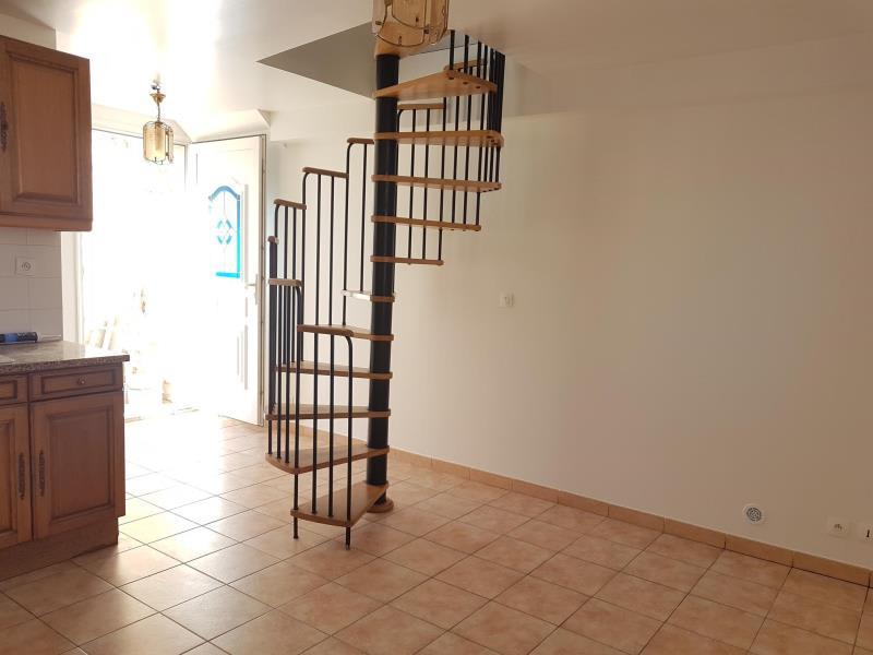 Location appartement Ballainvilliers 665€ CC - Photo 1