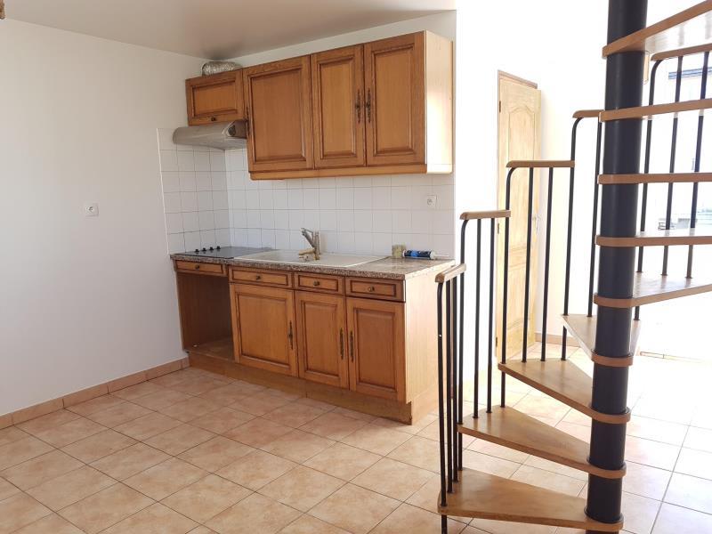 Location appartement Ballainvilliers 665€ CC - Photo 2