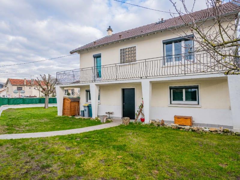Vente maison / villa Champs sur marne 489000€ - Photo 2