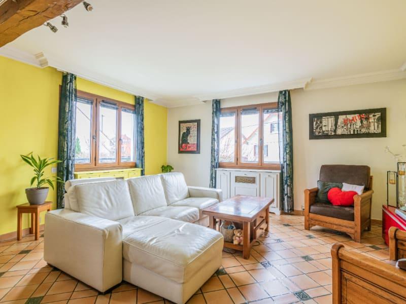 Vente maison / villa Champs sur marne 489000€ - Photo 5