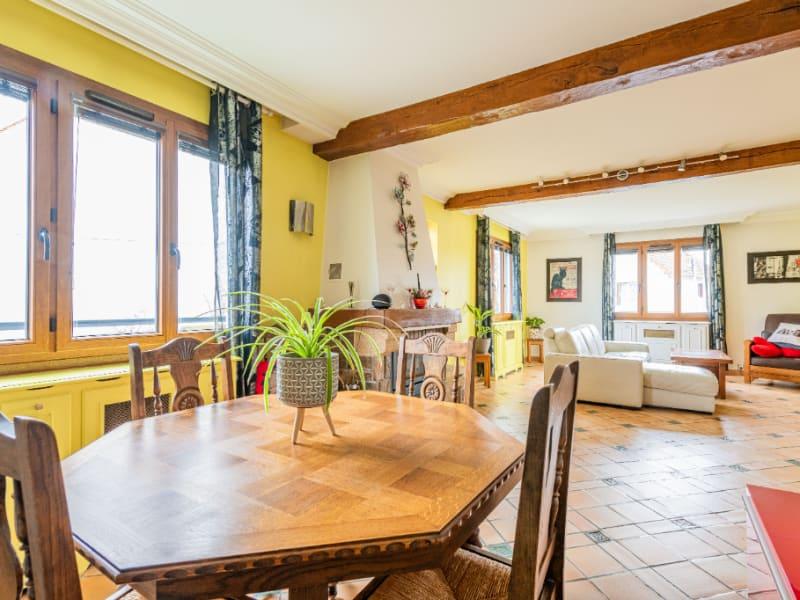Vente maison / villa Champs sur marne 489000€ - Photo 6