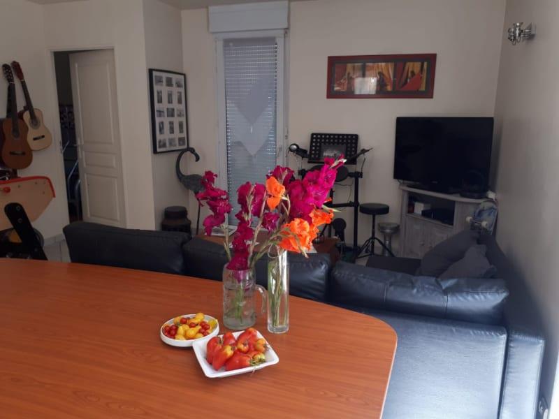 Vente appartement La chapelle en serval 209000€ - Photo 8