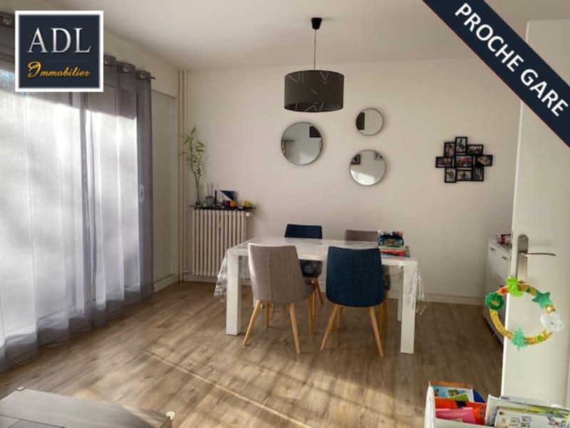 Sale apartment Gouvieux 314000€ - Picture 1