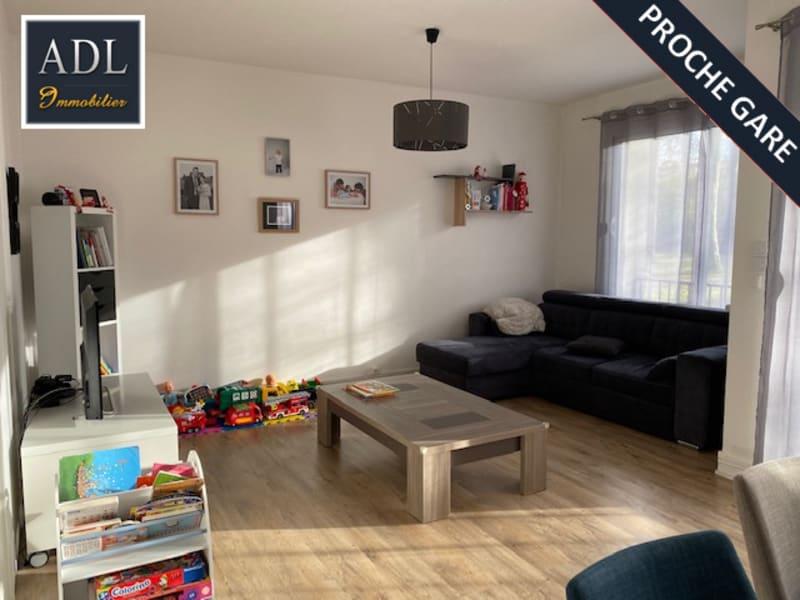Sale apartment Gouvieux 314000€ - Picture 2