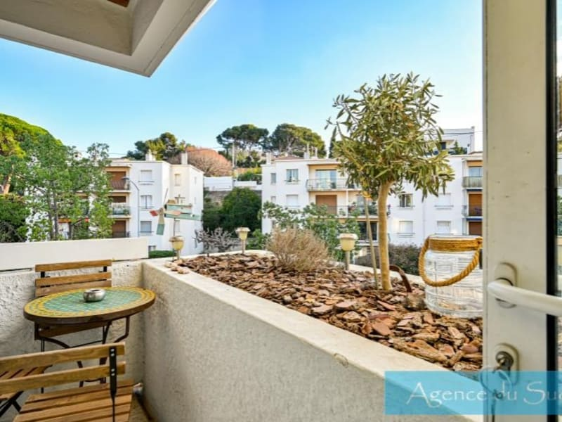 Vente appartement Cassis 390000€ - Photo 1