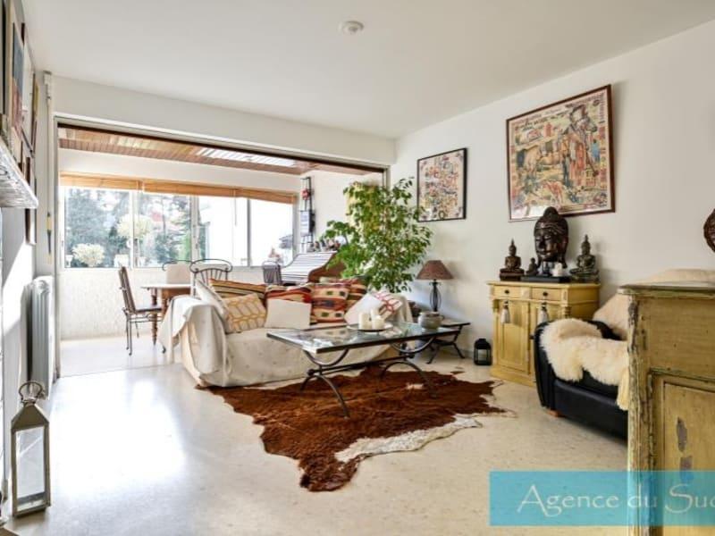 Vente appartement Cassis 390000€ - Photo 2