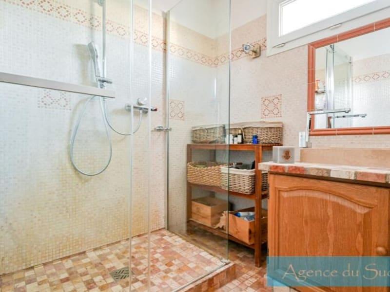 Vente appartement Cassis 390000€ - Photo 7