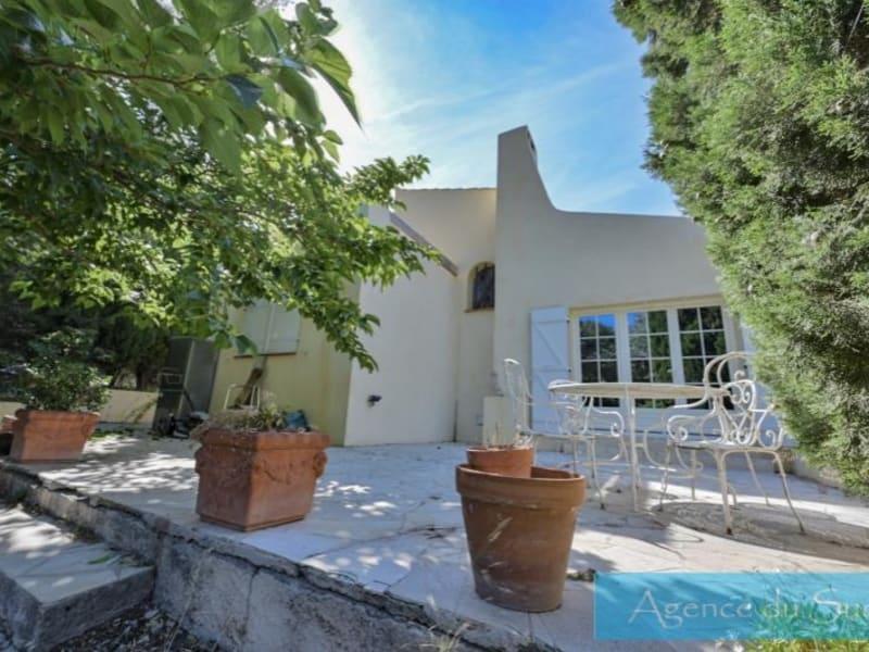 Vente maison / villa Cassis 1100000€ - Photo 1