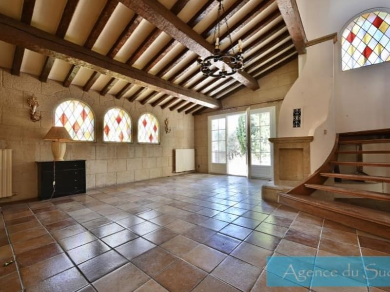 Vente maison / villa Cassis 1100000€ - Photo 2