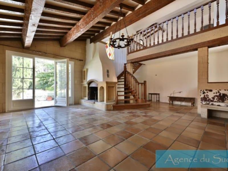 Vente maison / villa Cassis 1100000€ - Photo 5