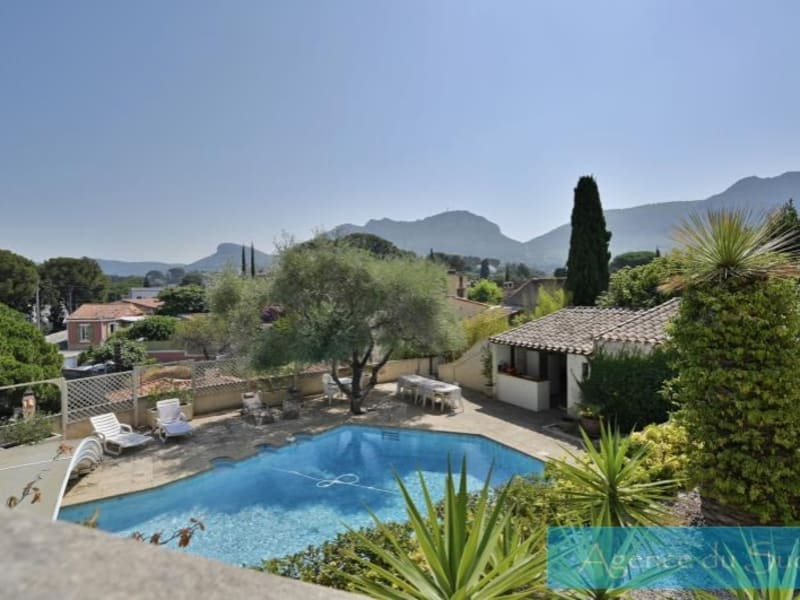 Vente maison / villa Cassis 1850000€ - Photo 1