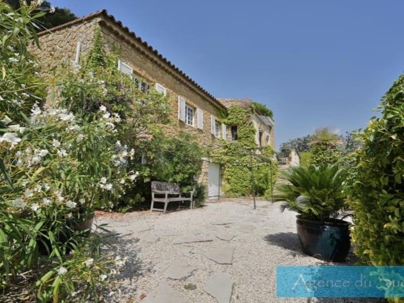 Vente maison / villa Cassis 1850000€ - Photo 2