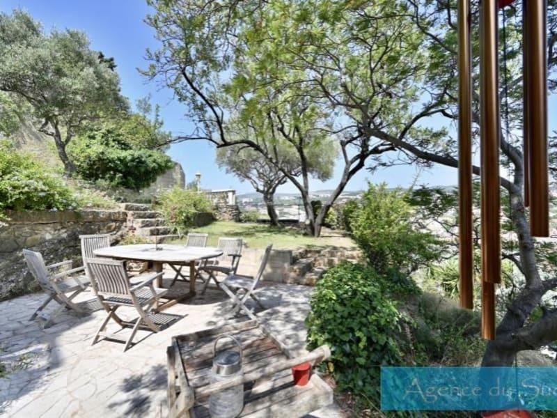 Vente maison / villa Cassis 1850000€ - Photo 3