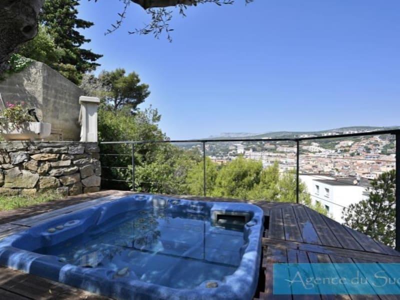 Vente maison / villa Cassis 1850000€ - Photo 4