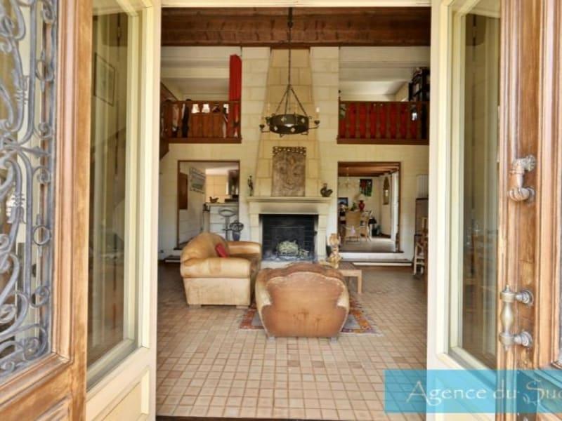 Vente maison / villa Cassis 1850000€ - Photo 6