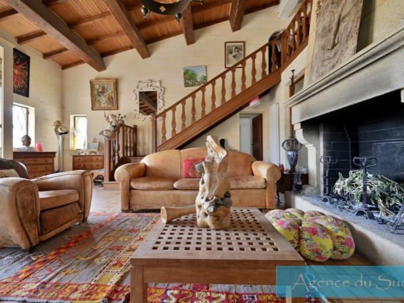 Vente maison / villa Cassis 1850000€ - Photo 7