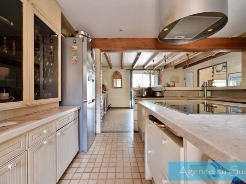 Vente maison / villa Cassis 1850000€ - Photo 8