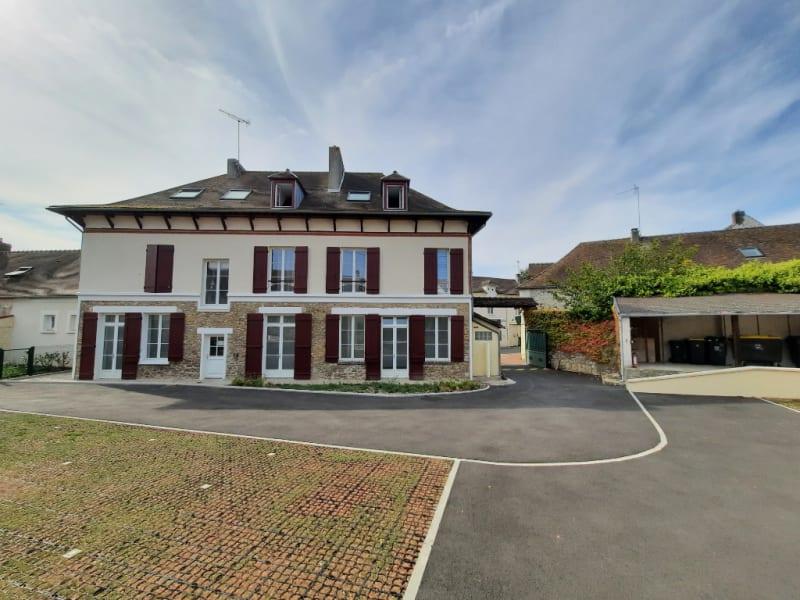 Sale apartment Pontoise 171480€ - Picture 2