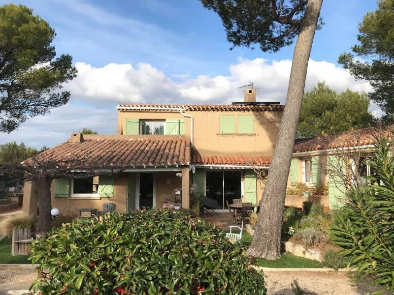 Vente maison / villa Aubagne 549000€ - Photo 1