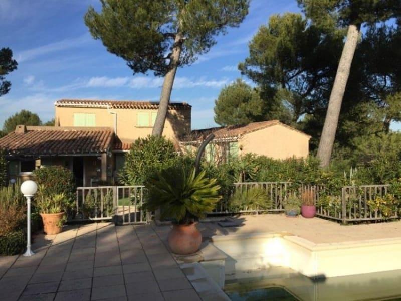 Vente maison / villa Aubagne 549000€ - Photo 2